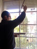 Limpiezas pantoja empresas de limpieza cristales madrid for Limpieza de cristales a domicilio